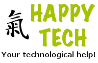 Logo Happy Tech